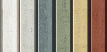 kleuren houtverf