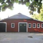 Zweeds-rood-Ter Apel