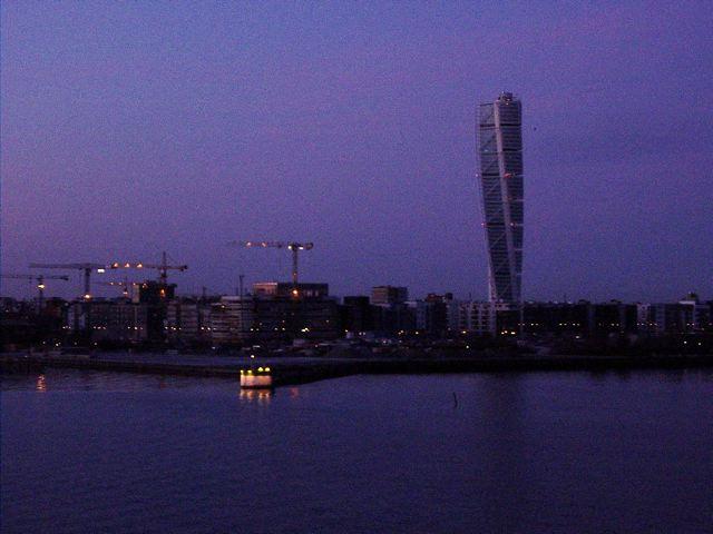 Turning -Torso-Malmö
