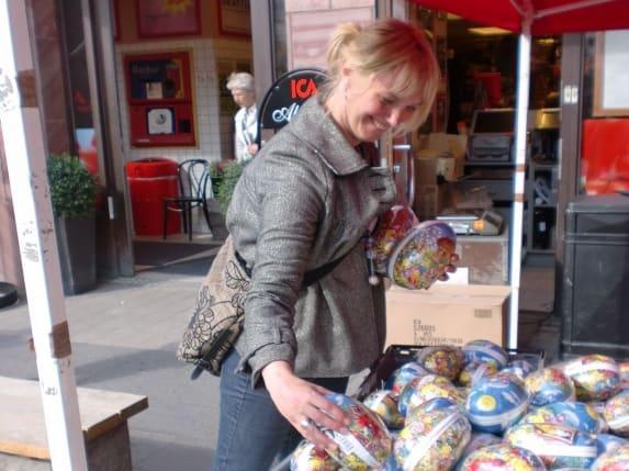Zweden-reizen
