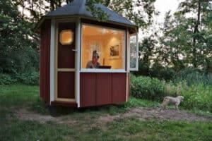 blokhut-boomgaard