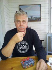 Bessen in Zweden Jan Smit