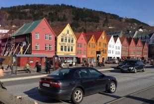 scandinavische kleuren
