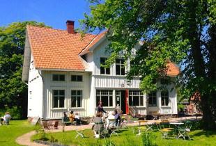 zweedse verf