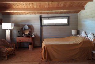 gebroken wit slaapkamer